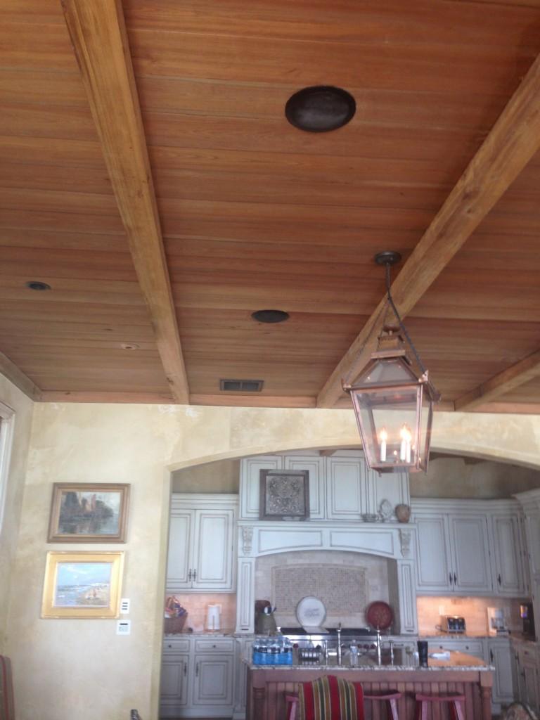 Patio Ceiling Speakers